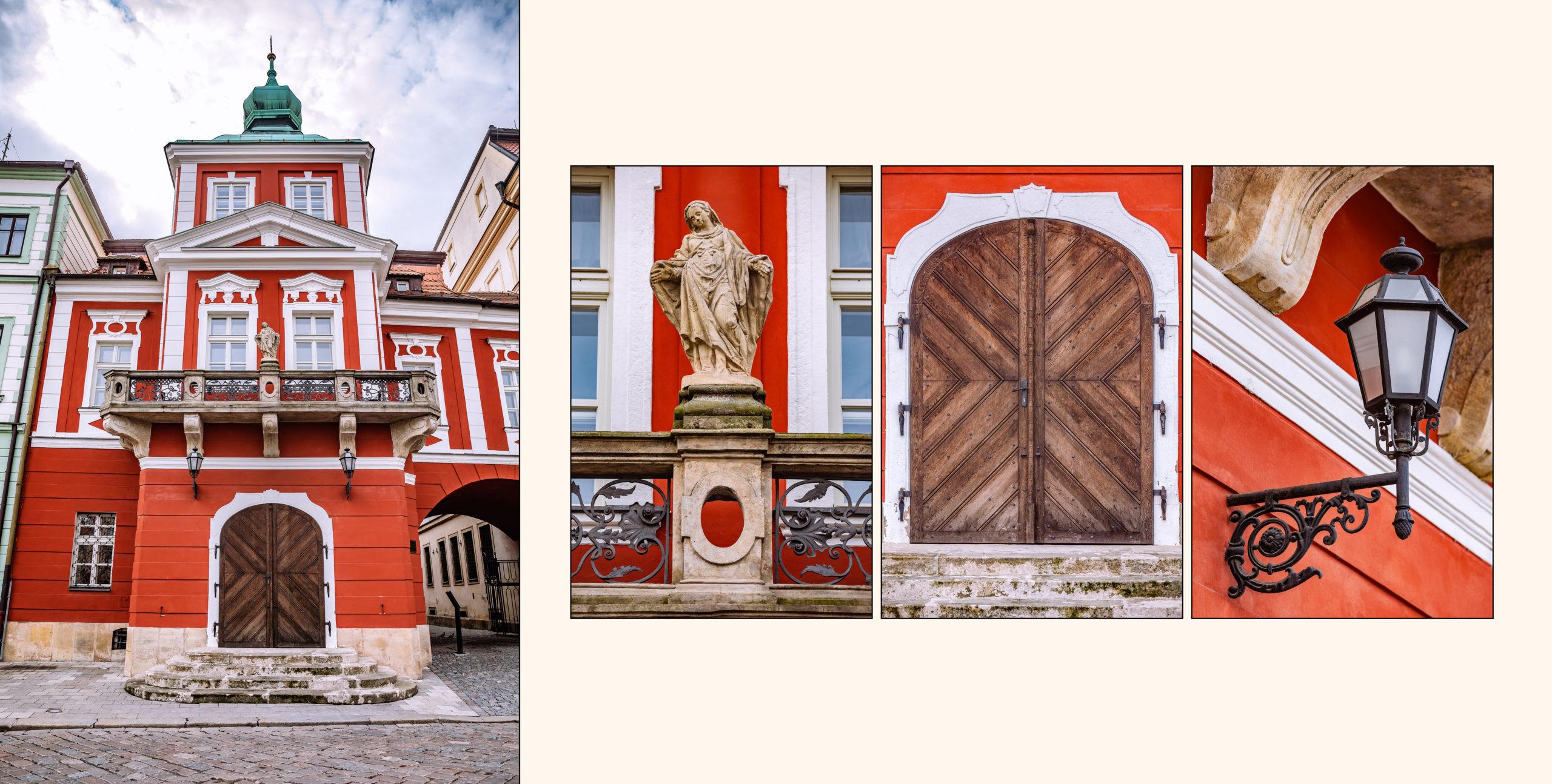 Svatební fotograf Hradec Králové