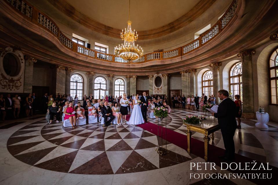 Svatební fotograf Chlumec nad Cidlinou