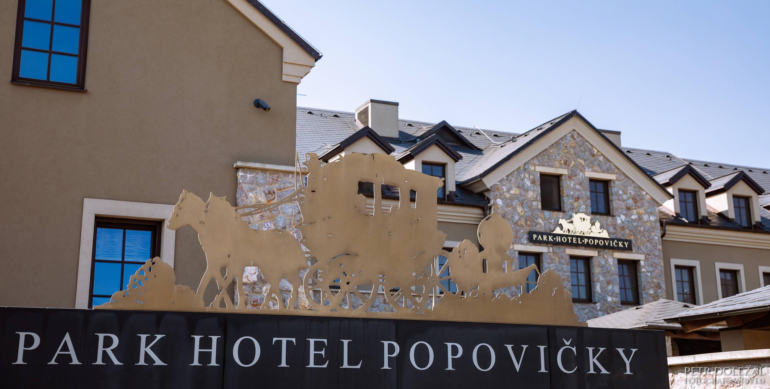 Park Hotel Popovičky