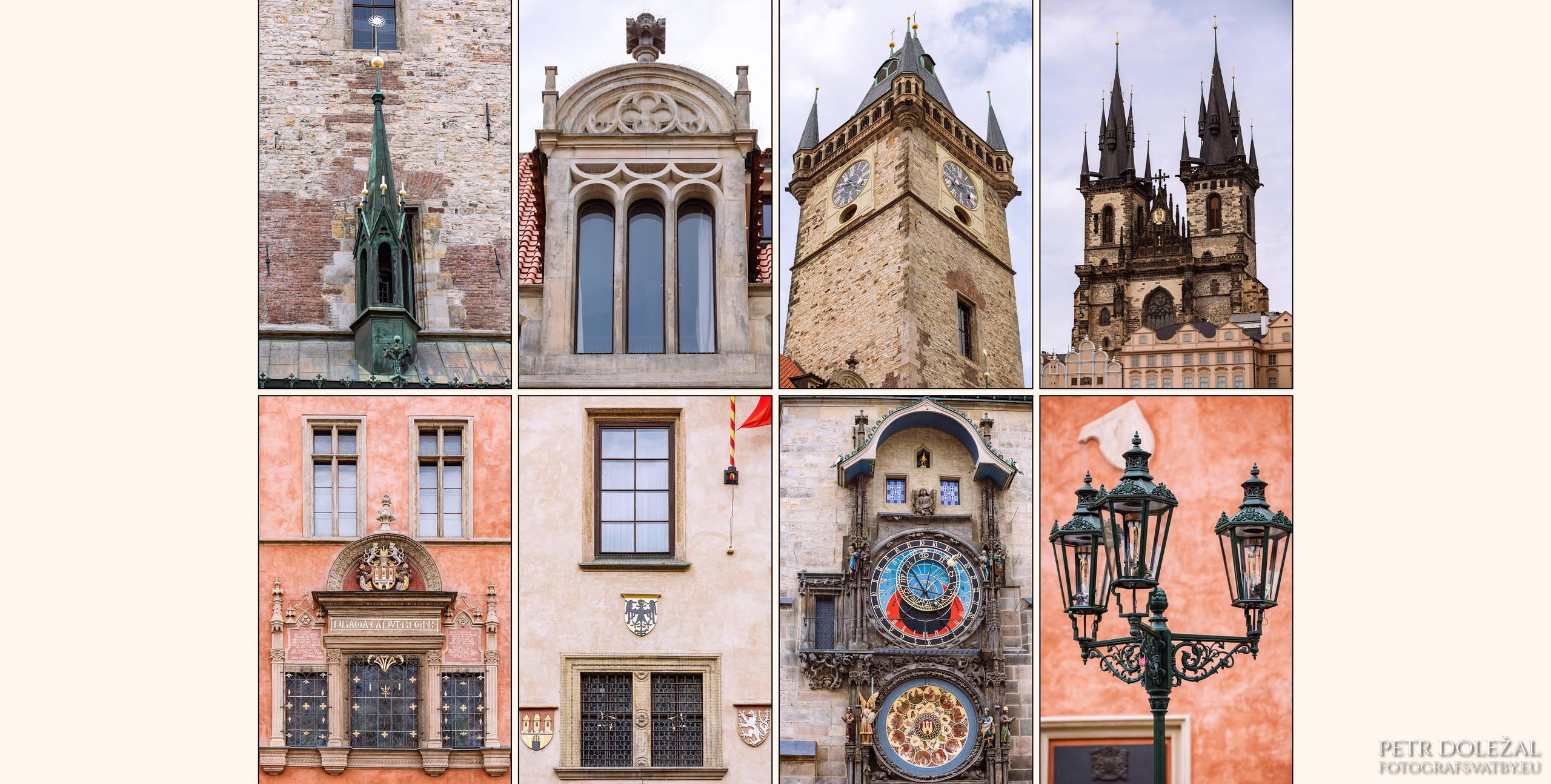 Staroměstská radnice v Praze