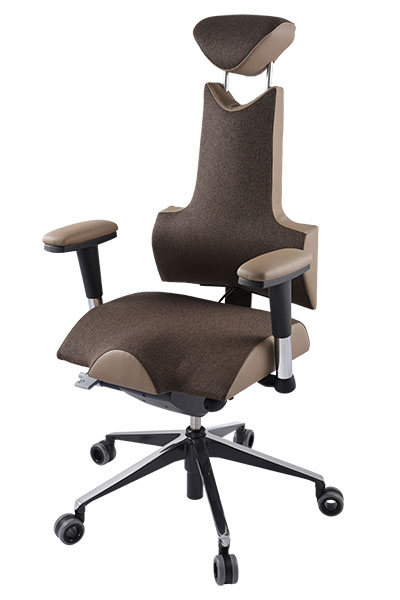 Ergonomická židle Therapia