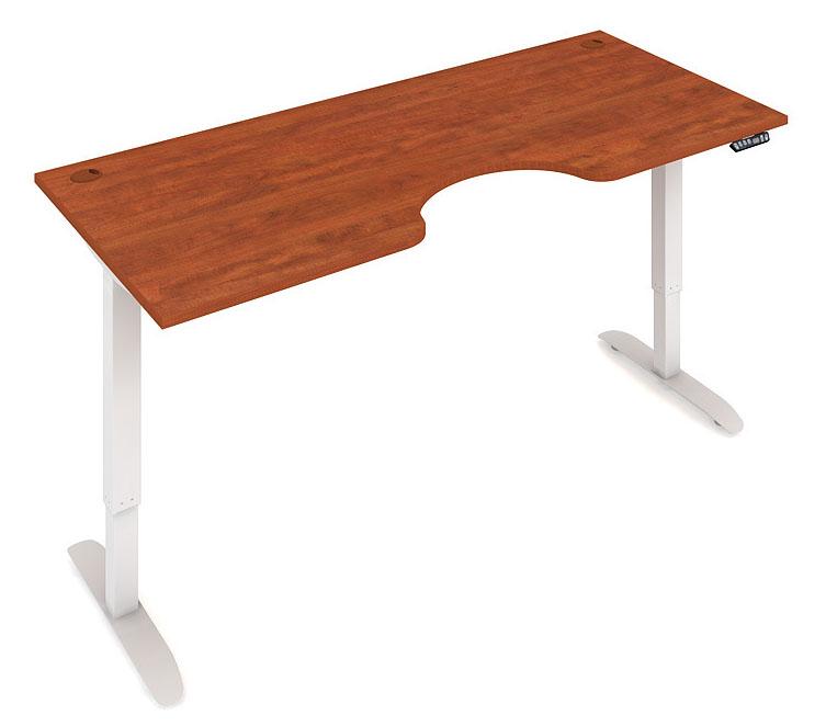 Elektrický výškově polohovatelný stůl