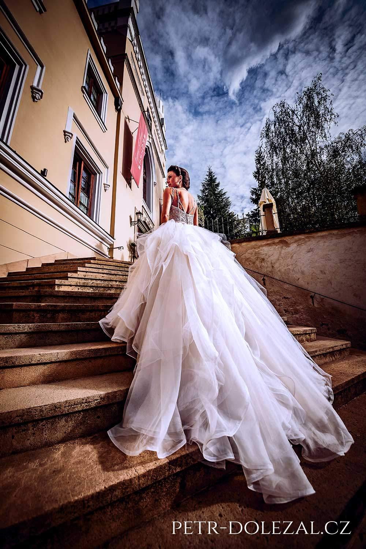Svatební fotografie Praha 4