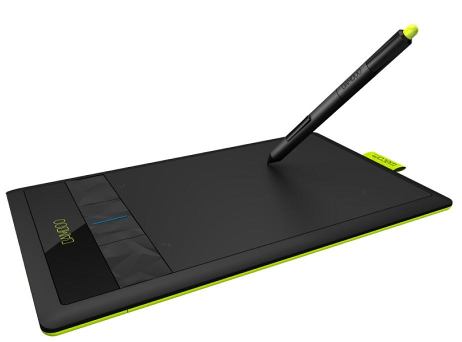 Wacom Bamboo grafický tablet CTH-470