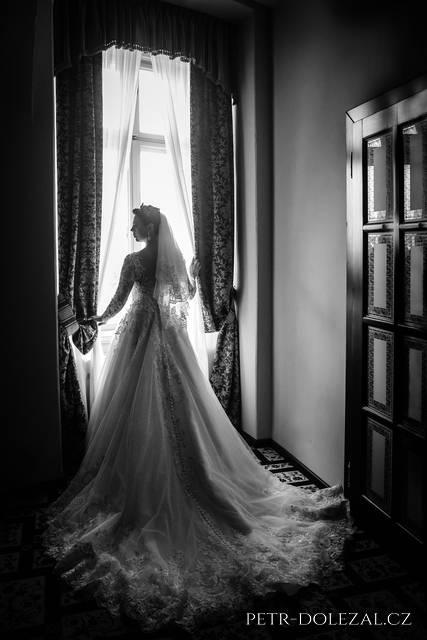 Nevěsta na zámku Zbiroh